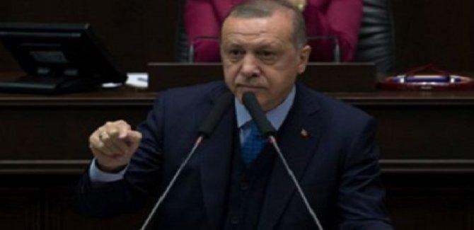 Erdoğan: Karşımızdakiler kendilerini bize göre ayarlasınlar