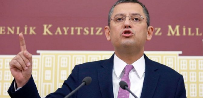 CHP: Abdullah Gül, gündemimizde yok, olmayacak