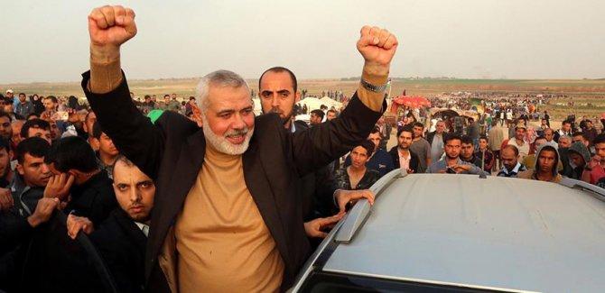 'Büyük Dönüş Yürüyüşü Batı Şeria ve dışarıya taşınacak'