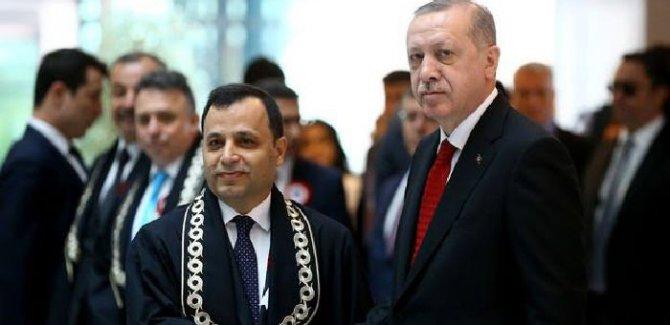 Erdoğan: Bir yerde adalete olan özlem çok fazla ifade ediliyorsa orada zulüm var demektir
