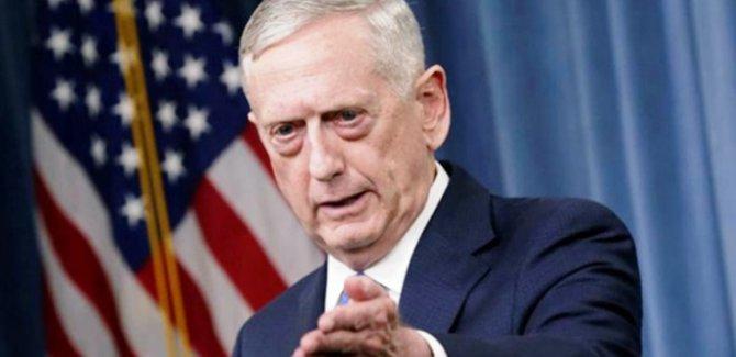 ABD: İş birlikçilerimizle bölgede savaşı genişleteceğiz