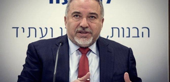İşgal Bakanı: İran, Tel Aviv'i vurursa biz de Tahran'ı vururuz