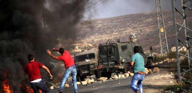 İnsan Hakları izleme Örgütü İsrail Savaş Suçu İşliyor
