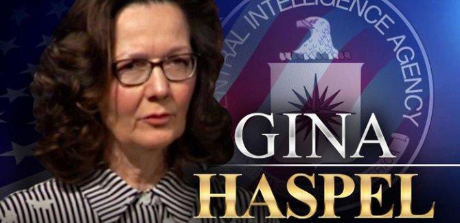 CIA direktörlüğüne işkenceci Gina Haspel getirildi