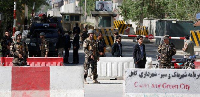 Kabil'de çifte saldırı: 21 ölü