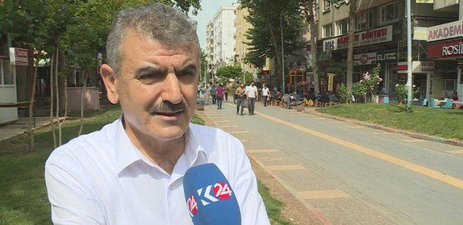 ''Kürt sorununun çözümü federal sistem ''