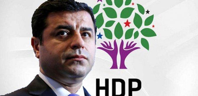 HDP Adayını Resmen Açıkladı