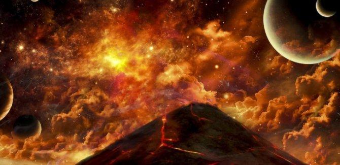 Kıyametin Başlangıç Alametleri ve Sur'a Üflenmesi / Maarif