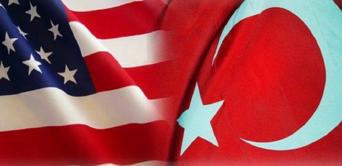 'ABD'den Türkiye'ye silah ambargosu'