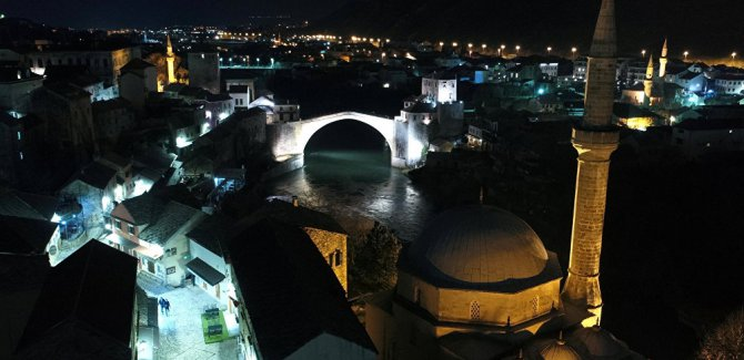Bosna Hersek'te Erdoğan'ın seçim etkinliği planlarına tepki
