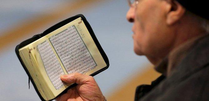 Fransızlar Haddi Aştı,Kuran'dan Yahudi karşıtı ayetler çıkarılsın