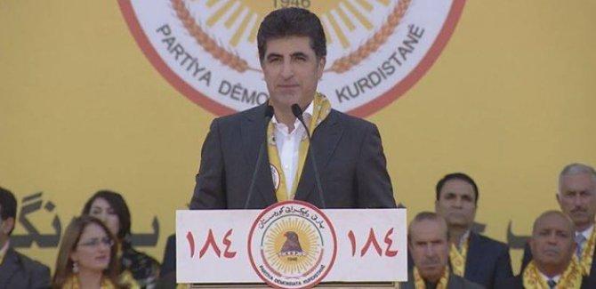 Barzanî: Em dê bo hemû aliyan îsbat bikin ku PDK naşkê