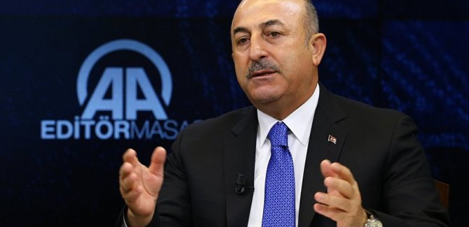 Çavuşoğlu: Düğmeye bastık, seçimlerden sonra tekrar reformcu kimliğimiz ön plana çıkacak