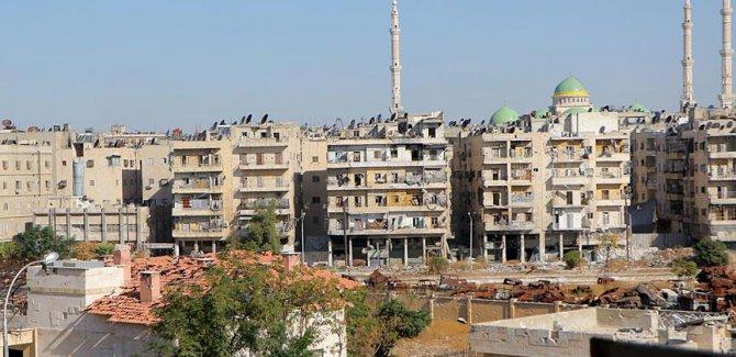 Suriye'nin İdlib ilinde kısmi ateşkes