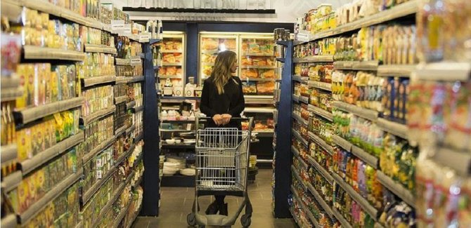Ramazan gelmeden 21 ürünün fiyatı arttı
