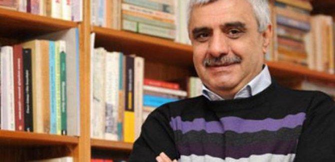 Ali Bulaç tahliye edildi