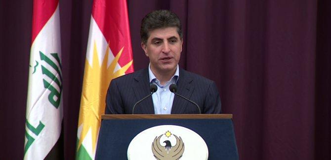 Barzani: Irak, Kürtler olmadan başarılı olamaz