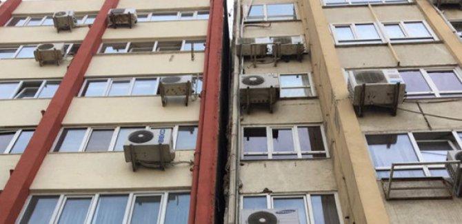 'Türkiye'deki binaların 4'te 1'i depreme dayanaklı değil!'