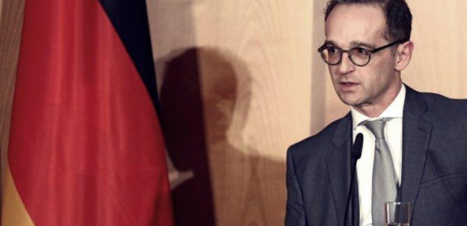 Almanya: ABD'ye karşı daha sert politika izleyeceğiz