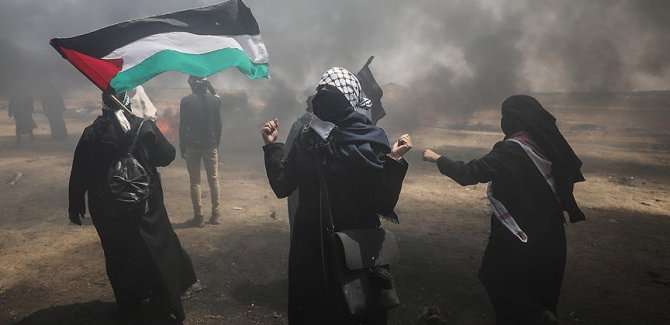 BM komitesinden İsrail'e kınama