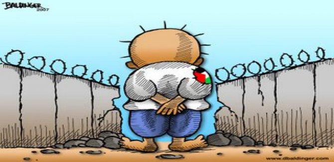 Müslüman ülke yöneticilerinin ihaneti İsrail'in cesareti oldu