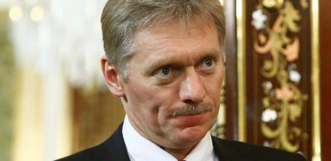 Peskov: Filistinlilerin ölümü derin bir endişe yaratıyor