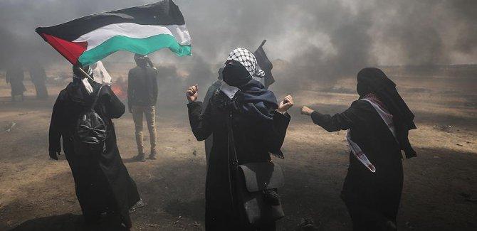 Suudi Arabistan'dan ABD'nin Kudüs kararına ret!