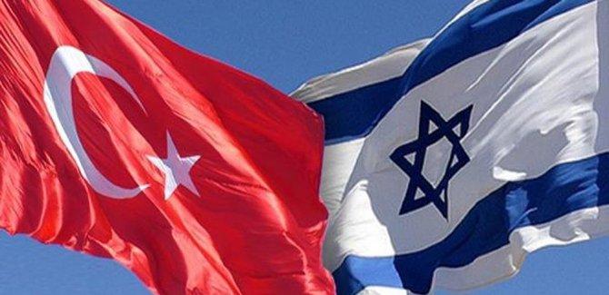 'İsrail ile anlaşmaların iptali' önergesi, AK Parti tarafından reddedildi