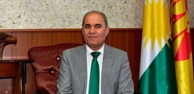PDK: Kürtlerin hakkı tanınmadıkça hükümette yer almayız