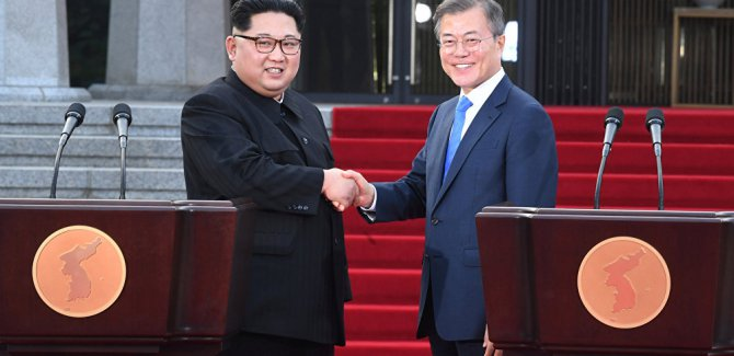 Kuzey Kore, Güney Kore ile görüşmesini iptal etti
