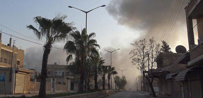 İdlib'de kimyasal silah kullanıldığı doğrulandı