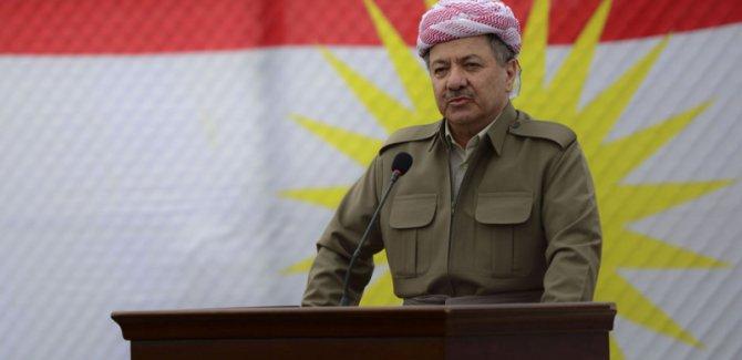 Barzani'den Ramazan mesajı