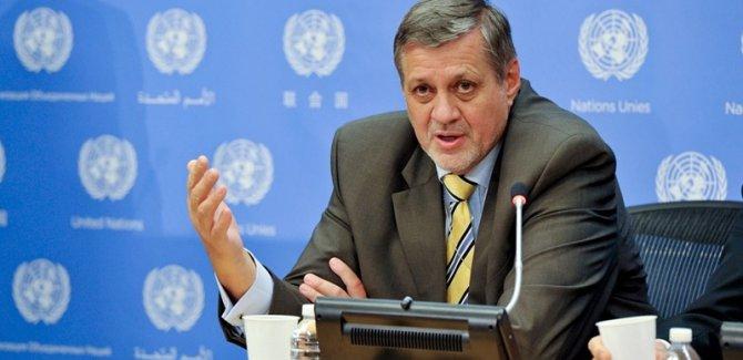 BM'den Kerkük çağrısı