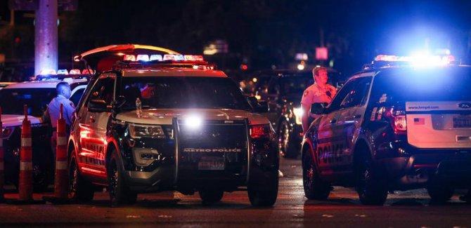 ABD'de silahlı saldırı: En az 8 ölü