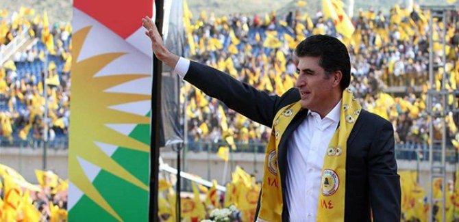 Başbakan Barzani: Ortaklığa hazırız
