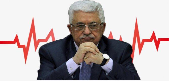 Abbas, bir haftada 3 kez hastaneye kaldırıldı