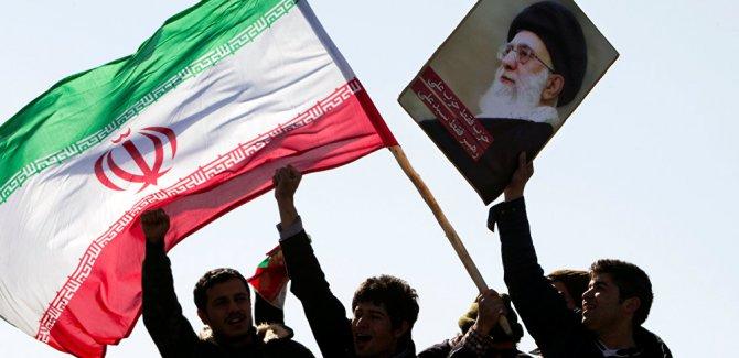 İran: Pompeo'nun siniri İŞİD'in yenilmesinden dolayı