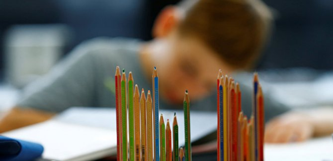 Liselere girişte merkezi sınav yerleri açıklandı