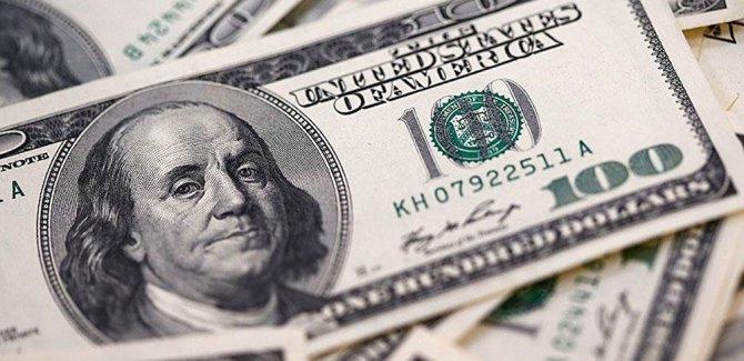 Dolar, 4.85'in üzerine çıktı