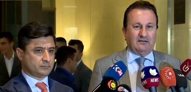 KDP ve KYB: Kürtler birlik olmalı