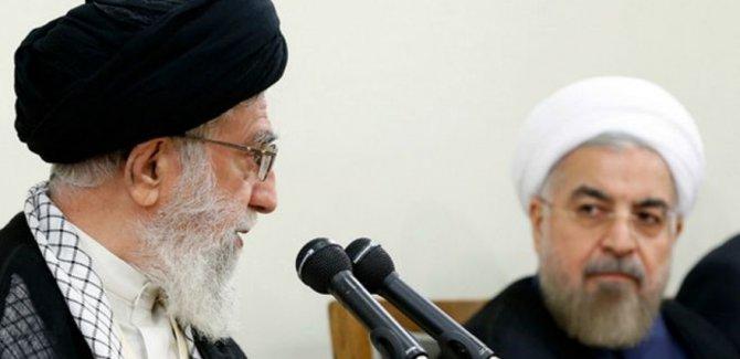 İran anlaşmaya devam için 4 şart bildirdi