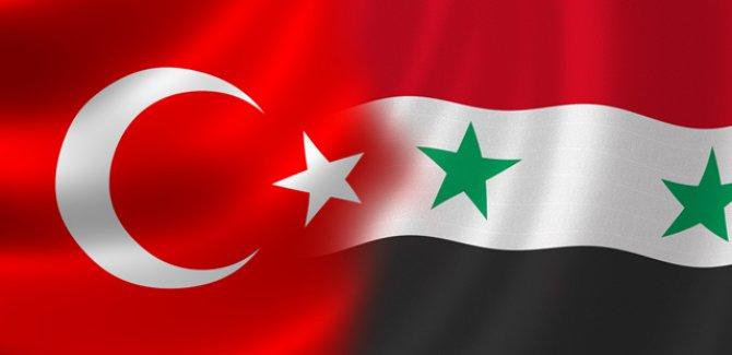 Şam'dan Kalkan Uçak Ankara'ya İndi!