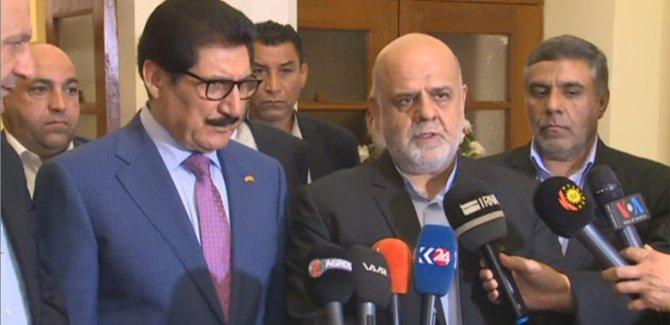 İran Elçisi:Kürdistan Bölgesi ile tarihi ilişkilerimiz var