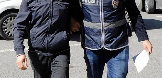 İstanbul'da IŞİD operasyonu: 51 gözaltı