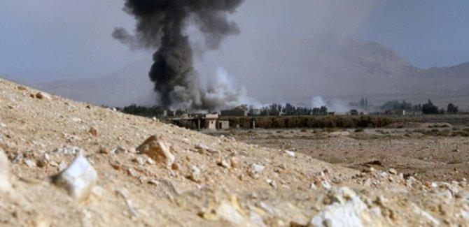 DYE-yê bime barand ser çepera sepeya Sûrîyeyê