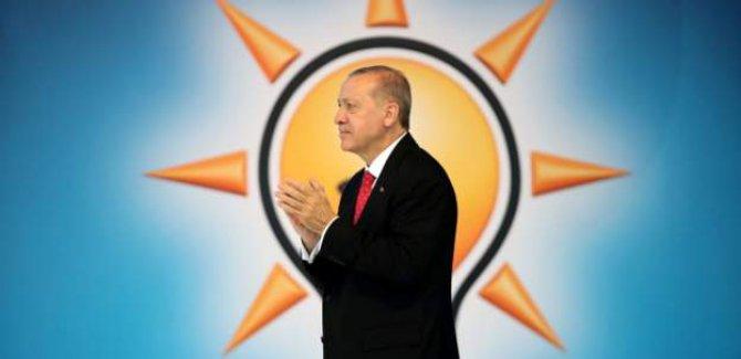 Erdoğan: HDP'ye izni verenler bize izin vermiyor