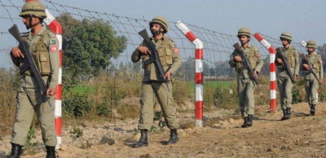 Sınırda 6 asker cesedi