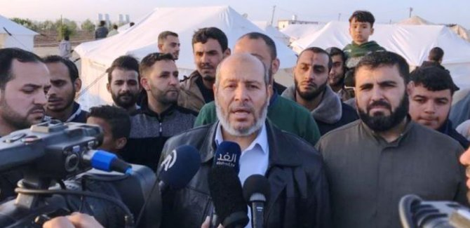 Hamas: Gazze'de ateşkese dönülmesi için anlaşma sağlandı
