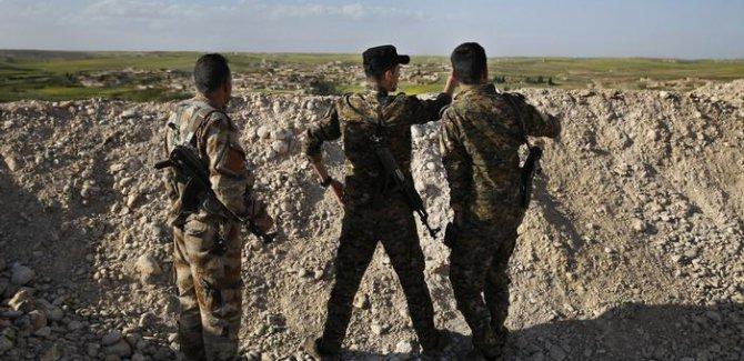 Menbiç Askeri Konseyi: Menbiç'te YPG yok