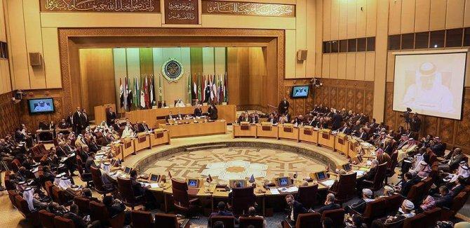 Arap Birliği'nden ABD'ye 'veto kınaması'